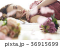 人物 ポートレート 女性の写真 36915699