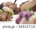 人物 ポートレート 女性の写真 36915719