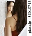 人物 ポートレート 女性の写真 36915748