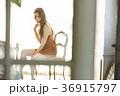 人物 ポートレート 女性の写真 36915797