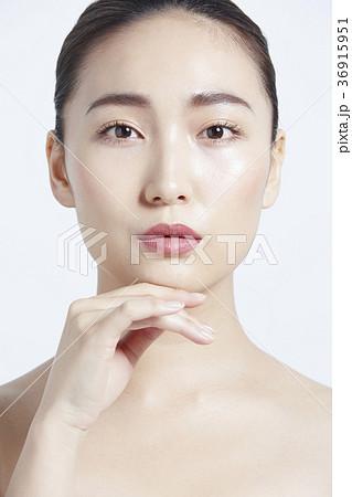 美しい女性 ビューティーポートレート 36915951