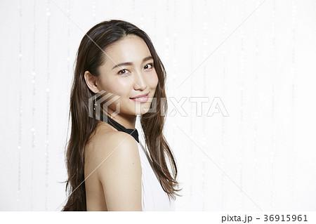 美しい女性 ビューティーポートレート 36915961