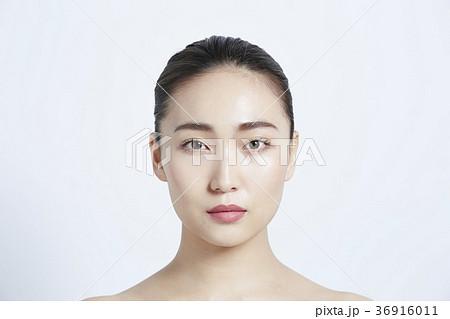 美しい女性 ビューティーポートレート 36916011