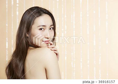 美しい女性 ビューティーポートレート 36916157