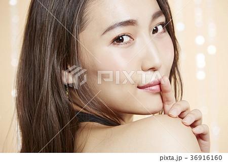 美しい女性 ビューティーポートレート 36916160
