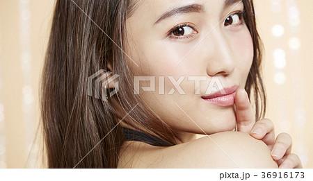 美しい女性 ビューティーポートレート 36916173