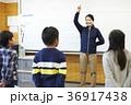 小学校 人物 合唱の写真 36917438