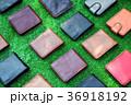 お財布 サイフ 財布の写真 36918192