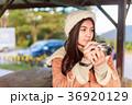 カメラ 写真機 景色の写真 36920129