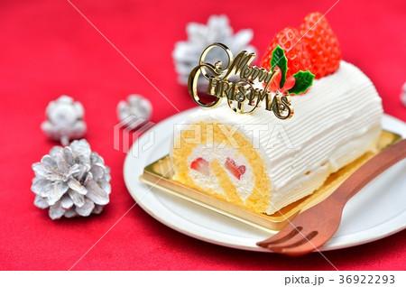 クリスマスケーキのイメージ。 36922293