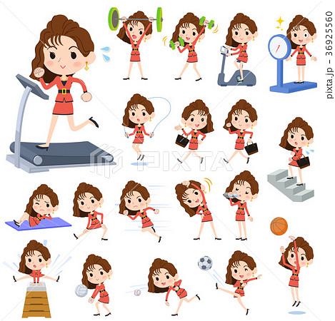 90's fashion women_Sports & exercise 36925560