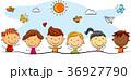 子供 マンガ 漫画のイラスト 36927790