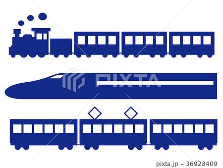 鉄道 36928409