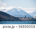 山 風景 自然の写真 36930358