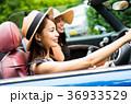 沖縄を旅する女性 36933529