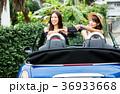 沖縄を旅する女性 36933668