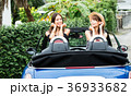 沖縄を旅する女性 36933682