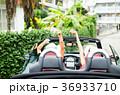 沖縄を旅する女性 36933710