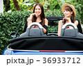沖縄を旅する女性 36933712