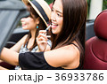 沖縄を旅する女性 36933786