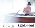 ノマドワーカー ボート 36934496
