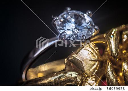 ダイヤモンドリング ダイアモンドリング 風流 36939928