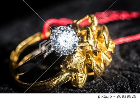 ダイヤモンドリング ダイアモンドリング 風流 36939929