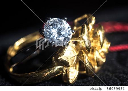ダイヤモンドリング ダイアモンドリング 風流 36939931