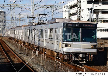 東京メトロ03系電車 日比谷線 36941411