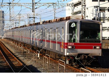 東武20000系電車 21853F 36941413