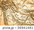 古地図 中東地域 36941481