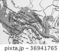 古地図 トルコ 36941765