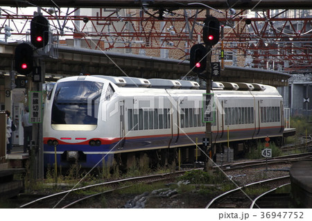 E653系特急しらゆき号 36947752