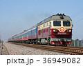DF4Dが牽くロシア鉄道ボストーク号。2007/8/30 36949082