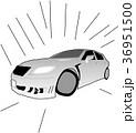 かっこいい車 36951500