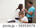 家族 口論 親の写真 36959078