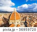フィレンツェ イタリア ドゥオーモの写真 36959720