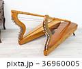 パラグアイのラテンハープ、アルパ 36960005