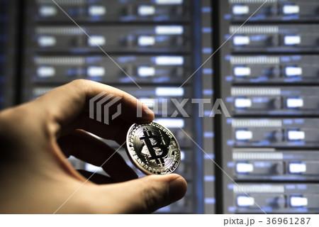 ビットコイン 36961287