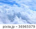 雲 空 風景の写真 36965079