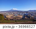新東名高速道路 街並み 静岡県の写真 36966527