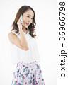 女性 若い女性 ライフスタイルの写真 36966798