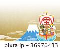七福神(戌年) 36970433