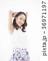 女性 若い女性 ライフスタイルの写真 36971197