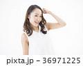 女性 若い女性 ライフスタイルの写真 36971225