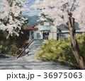 伊豆多賀駅の桜 36975063
