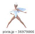 天使 妖精 フェアリーのイラスト 36979866