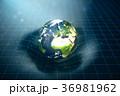 3Dイラスト 厳粛 重力のイラスト 36981962