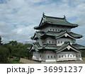 弘前城 36991237