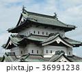 弘前城 36991238